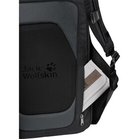 Jack Wolfskin Power On 26 Backpack black